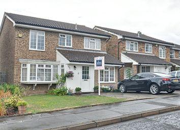 4 bed detached house for sale in Burlington Close, Orpington BR6