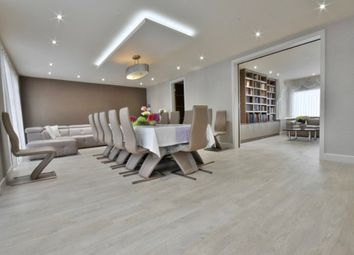Thumbnail 7 bed detached house for sale in Highcroft Gardens, Temple Fortune, London
