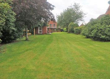 Thumbnail 4 bed detached house for sale in Shepherds Croft, Epworth, Doncaster