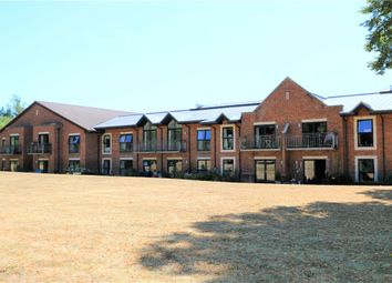 Thumbnail 2 bed flat for sale in Northcliffe House, Grove Place, Upton Lane, Southampton