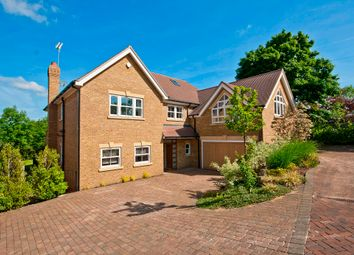 Thumbnail 7 bed detached house for sale in Batchworth Lane, Northwood