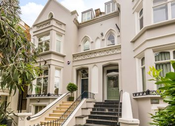 Thumbnail 1 bed flat to rent in Pembridge Villas, Notting Hill Gate