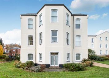 Thumbnail 2 bedroom flat for sale in Hawthorn Road, Charlton Down, Dorchester