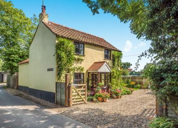 Thumbnail 3 bed detached house for sale in Stalham, Norwich, Norfolk