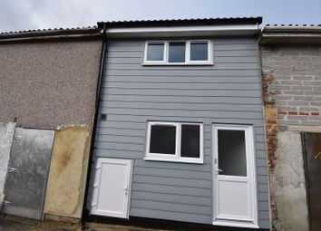 Thumbnail Maisonette to rent in Soundwell Road, Soundwell, Bristol