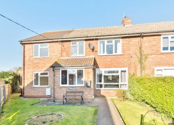 Thumbnail 4 bed semi-detached house for sale in Lyford Close, Drayton, Abingdon, Oxfordshire