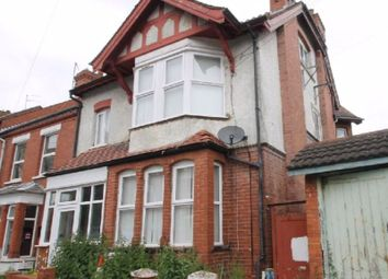 6 bed terraced house for sale in Russell Rise, Luton LU1