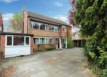 Thumbnail 8 bed detached house for sale in Flambard Road, Harrow-On-The-Hill, Harrow