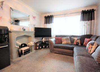 Thumbnail 2 bed semi-detached house for sale in 8 Wembley Avenue, Blackpool