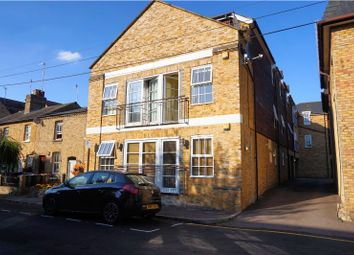 Thumbnail 2 bed flat to rent in Priory Street, Hertford