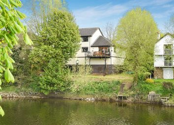 Thumbnail 4 bed detached house for sale in 9 Luard Walk, Hereford