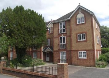 Thumbnail 1 bed flat for sale in 56-58 Westwood Road, Southampton, Hampshire