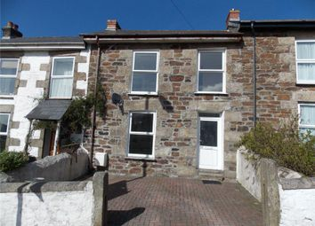 Thumbnail 2 bed terraced house for sale in Drump Road, Redruth