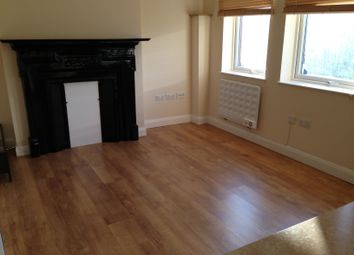 Thumbnail 1 bed flat to rent in Alexandra Park Road, London