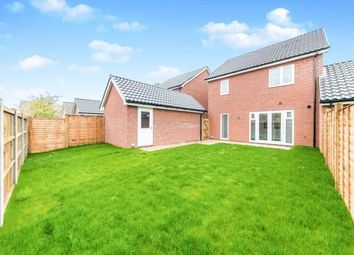 Thumbnail 4 bed property for sale in Portland Way, Gt Blakenham
