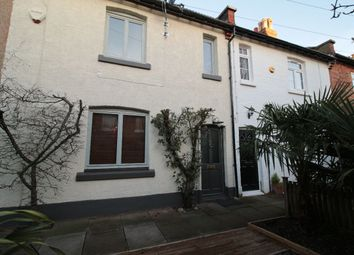 Thumbnail 2 bed cottage to rent in Campion Terrace, London
