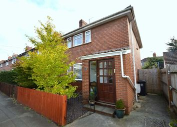 Thumbnail 3 bed semi-detached house for sale in Highbury Road, Bedminster, Bristol