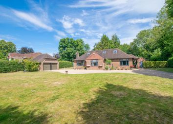 Thumbnail 4 bed detached house for sale in Pound Green, Buxted, Uckfield
