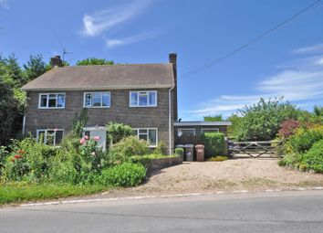 Thumbnail 4 bed detached house for sale in Muddles Green, Chiddingly, Lewes
