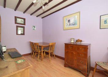 Thumbnail 2 bed cottage for sale in Lake Lane, Barnham, Bognor Regis, West Sussex