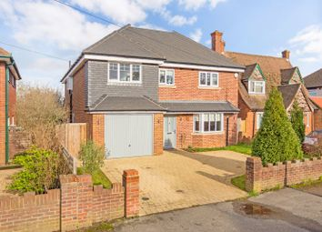 Bridle Road, Maidenhead, Berkshire SL6. 4 bed detached house for sale