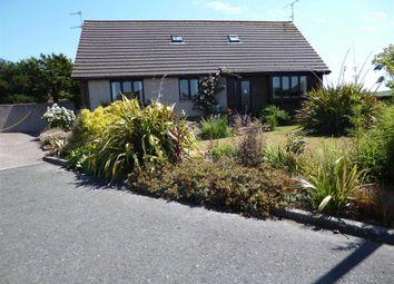 Thumbnail 4 bed property for sale in Lochans Mill Avenue, Lochans, Stranraer