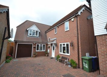 4 bed detached house for sale in Romagne Close, Horndon-On-The-Hill, Stanford-Le-Hope SS17