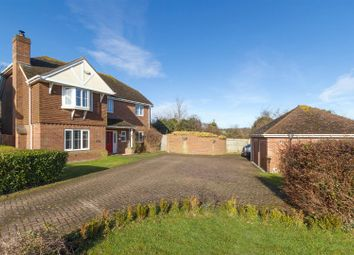 5 bed detached house for sale in Dental Close, Sittingbourne ME10