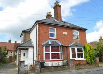 Thumbnail 1 bed maisonette for sale in North Road, Guildford