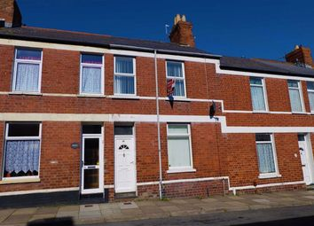 Thumbnail 3 bed terraced house to rent in Vale Street, Barry, Vale Of Glamorgan