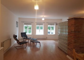 Thumbnail 1 bed flat to rent in The Colonnade, Standen Park, Lancaster