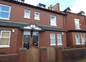 Thumbnail 1 bed flat for sale in Sandy Lane, Chorlton Cum Hardy, Manchester