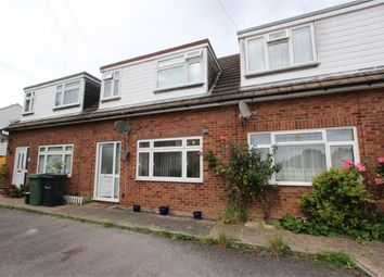 Thumbnail 3 bedroom terraced house to rent in Albany Street, Maidstone, Kent