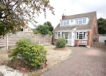Thumbnail 3 bed detached house for sale in Ashdale Close, Formby, Liverpool