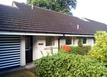 Thumbnail 2 bed bungalow for sale in 2 Barhill Drive, Dalbeattie