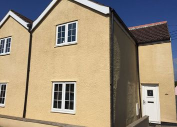 Thumbnail 2 bed flat to rent in Saint Marys Road, Meare