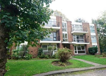 Thumbnail 2 bed flat to rent in Milton Court, Flat 26, Bury Old Road, Salford, Greater Manchester