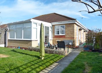 Thumbnail 2 bed semi-detached bungalow for sale in Davie Lane, Whittlesey, Peterborough
