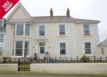 Thumbnail 5 bed semi-detached house for sale in Pen-Y-Bryn, Les Gravees, St Peter Port