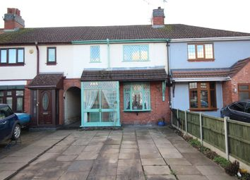 Thumbnail 3 bed terraced house for sale in Knightsbridge Avenue, Bedworth