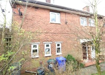 Thumbnail 2 bedroom semi-detached house for sale in Carlton Avenue, Tunstall, Stoke-On-Trent