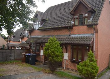 Thumbnail 2 bed terraced house to rent in Duston Road, Duston