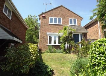 3 bed detached house for sale in Pine Grove, Hempstead, Rainham, Kent ME7