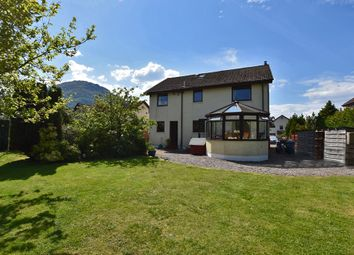 Thumbnail 4 bed detached house for sale in 10 Achnalea, North Ballachulish