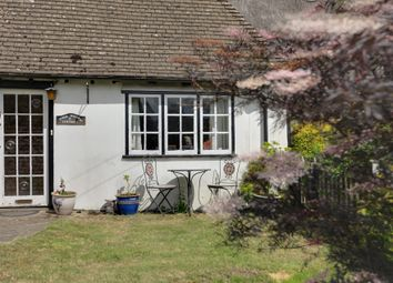 Thumbnail 2 bed cottage for sale in Robin Hood Road, Elsenham, Bishop's Stortford