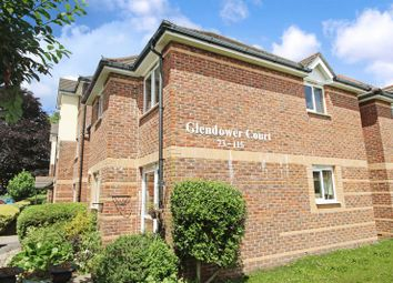 Thumbnail 1 bed flat for sale in Glendower Court Phase II, Cardiff