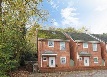 Thumbnail 4 bedroom detached house for sale in Rake Lane, Clifton, Swinton, Manchester