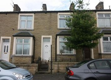 Thumbnail 3 bed terraced house for sale in Francis Street, Burnley