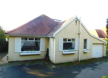 Thumbnail 3 bed detached bungalow for sale in Sands Lane, Elloughton, Brough, East Riding Of Yorkshire
