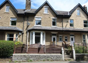 Thumbnail 7 bed terraced house to rent in Somerset Road, Almondbury, Huddersfield